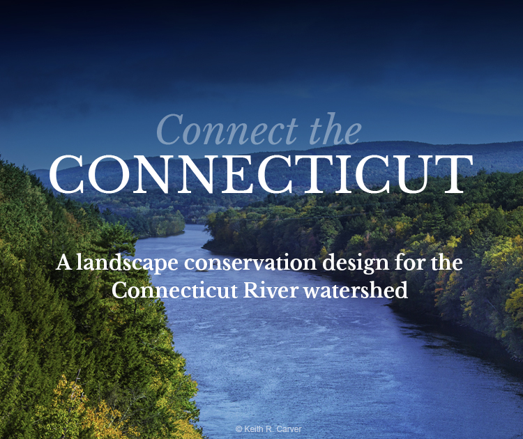 connecticut river watershed